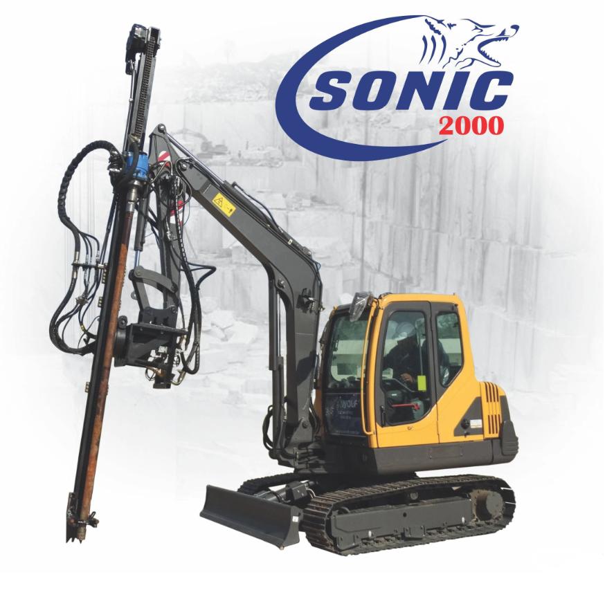 Sonic 2000